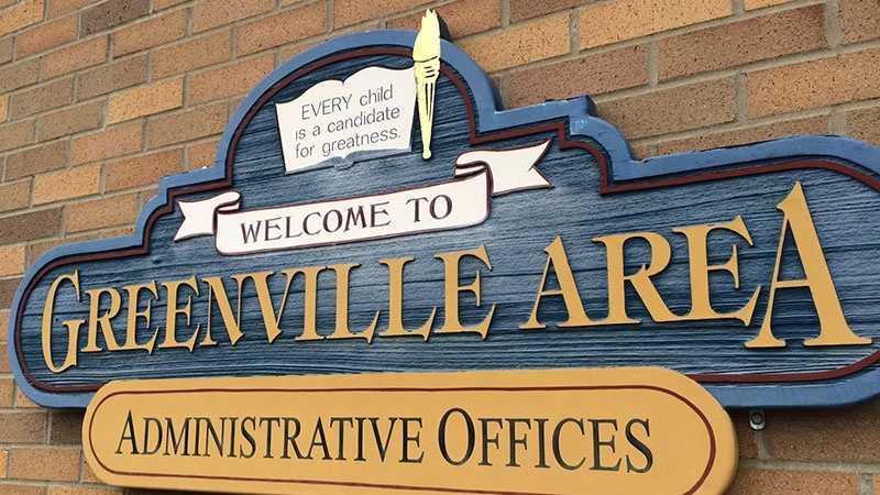 Greenville Area School District
