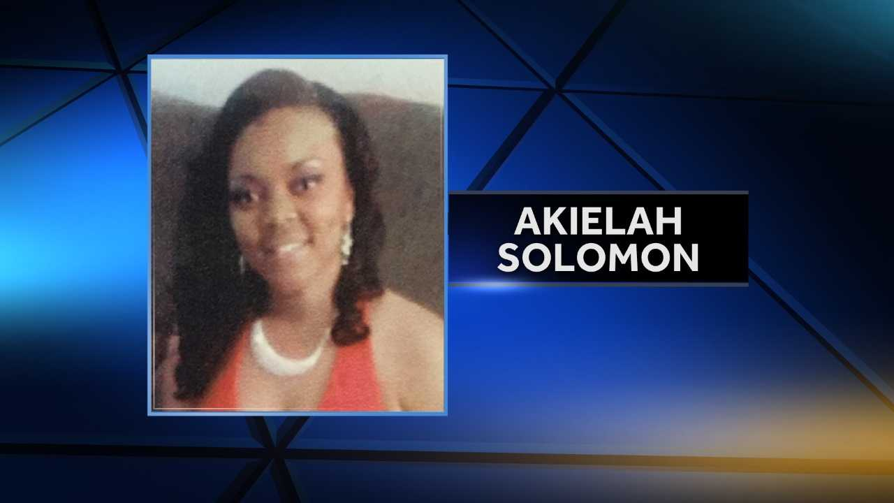 At this point, police believe Akielah Solomon was accidentally shot by her boyfriend who was trying to fend off intruder