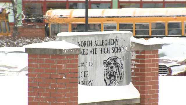 North Allegheny Intermediate High School