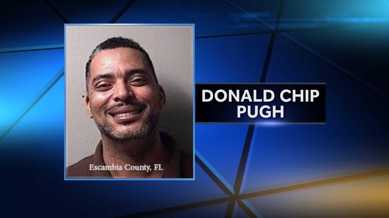 "Donald ""Chip"" Pugh"
