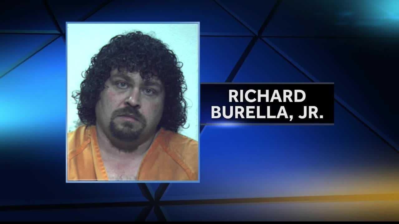 Richard Burella Jr.