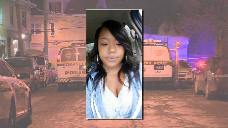 Janese Talton-Jackson was found shot to death in Homewood.