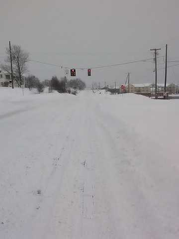 Roads in Uniontown. (Photo: Skf_4ever)