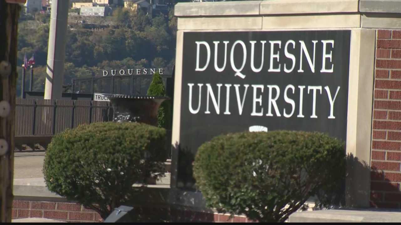 26. Duquesne University