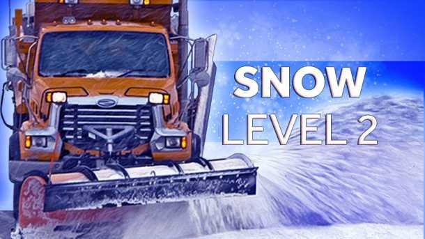 Snow level 2