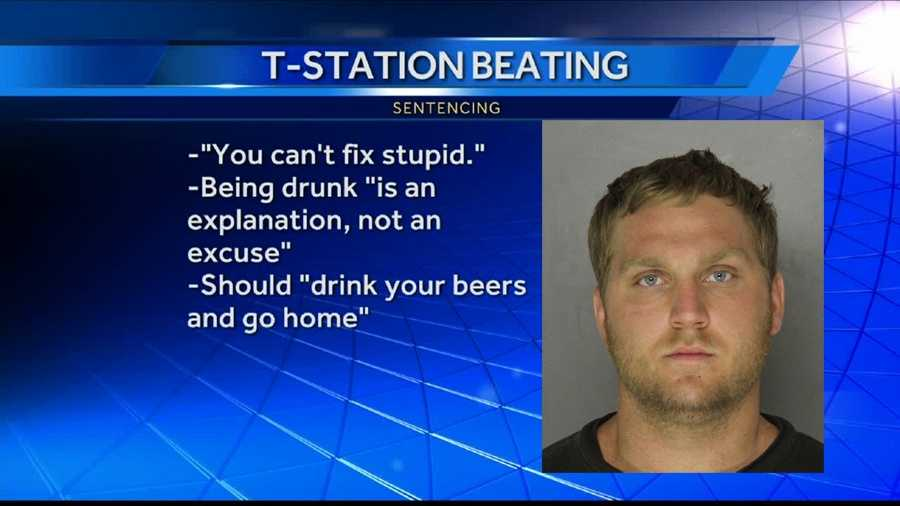 You Cant Fix Stupid Judge Tells 5th Defendant To Get Plea Deal In
