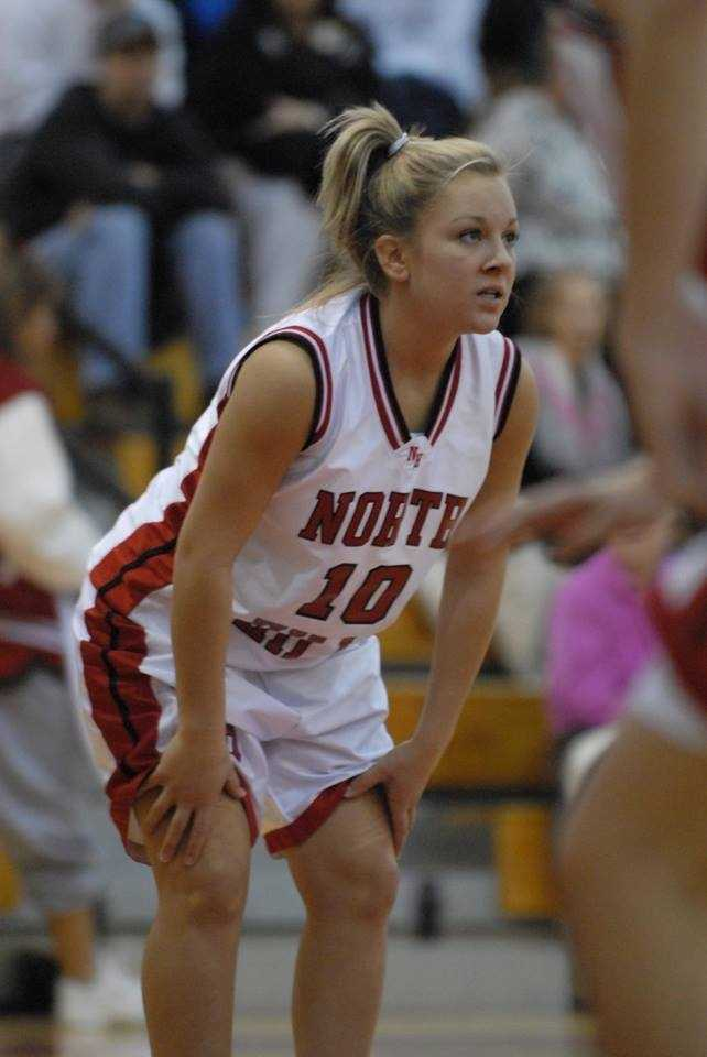 KELLY BRENNAN: North Hills High School - Pittsburgh, Pa - Basketball - Point guard