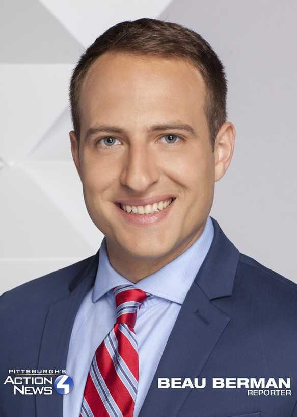 Follow Beau on Facebook: https://www.facebook.com/BeauBermanTV or Twitter: https://twitter.com/BeauWTAE