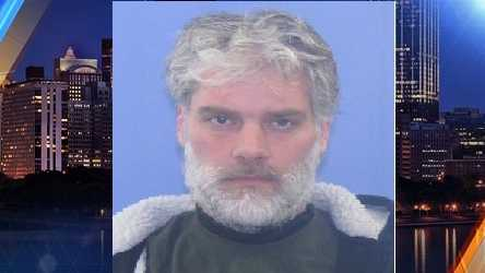 Richard DeWall Jr. has been missing since Feb. 25 from the Borough of East Pittsburgh.