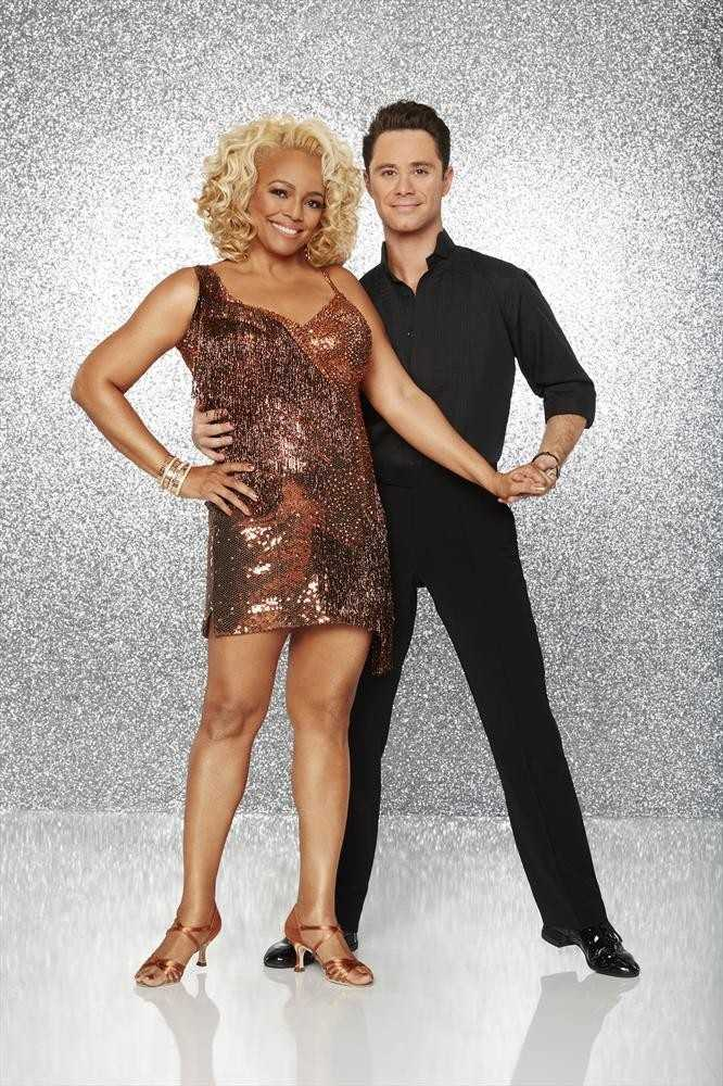 KIM FIELDS AND SASHA FARBER