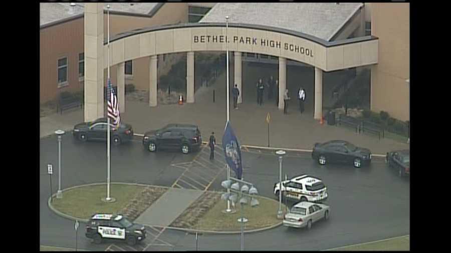 Bethel Park High School