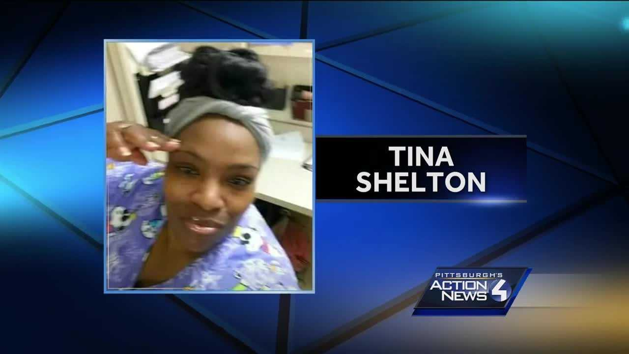 Tina Shelton was a mother of five, the youngest just 12-years-old.  She and cousins Jerry Shelton, Brittany Powell, Chanetta Powel&#x3B;l and Shada Mahone died in the backyard ambush attack in Wilkinsburg.