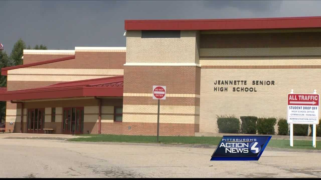 img-Jeannette teacher investigated for inappropriate student relationship