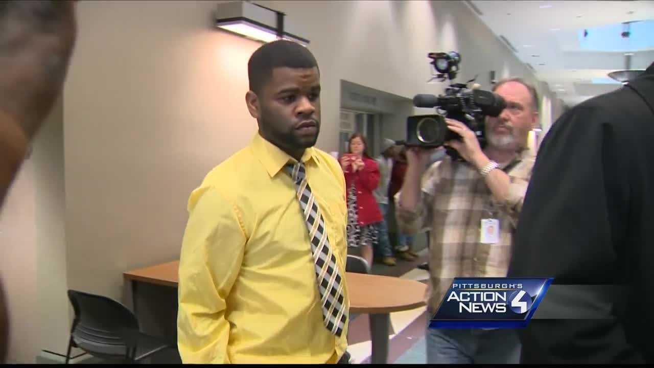 img-Still recovering Wilkinsburg ambush survivor in court on assault charge