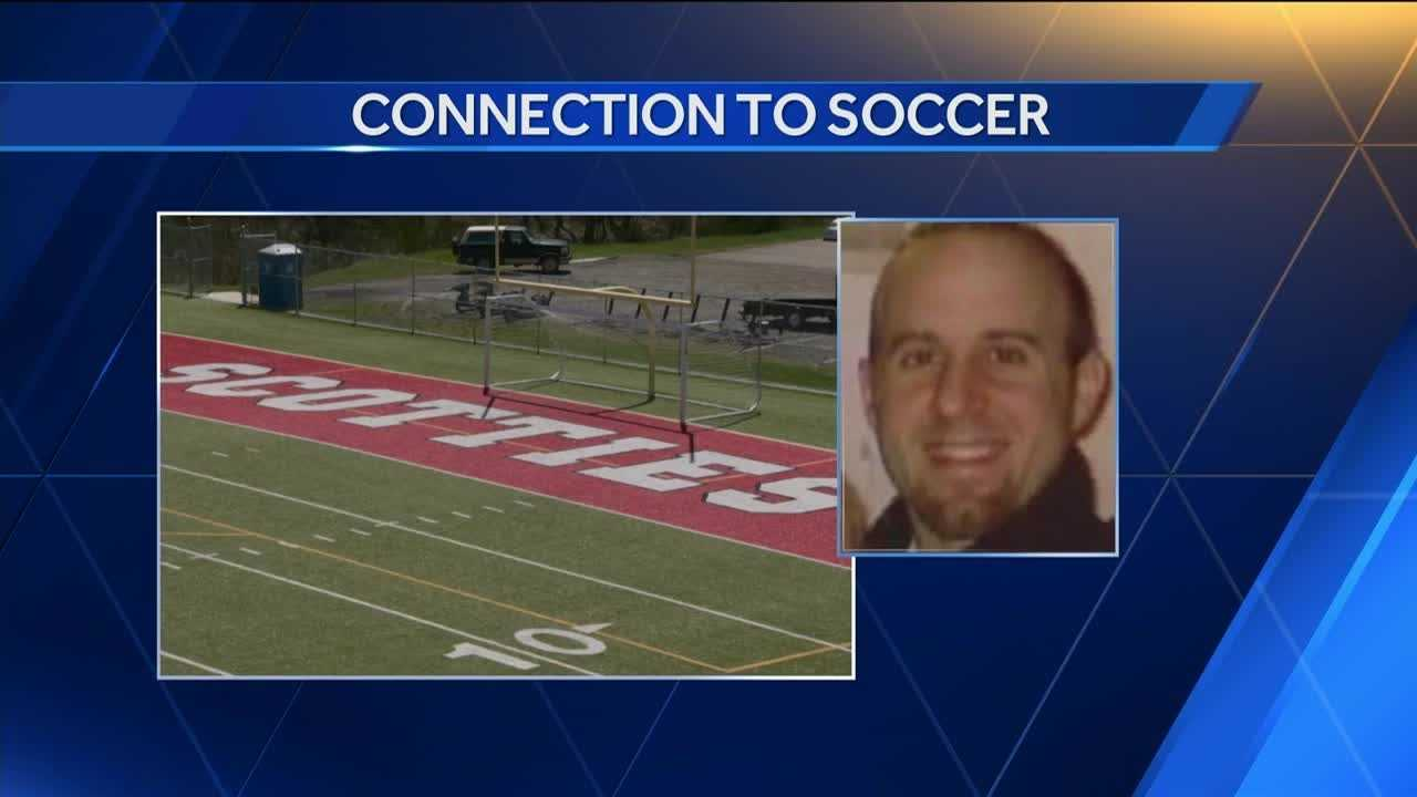 img-Slain FBI agent to be remembered on the soccer field
