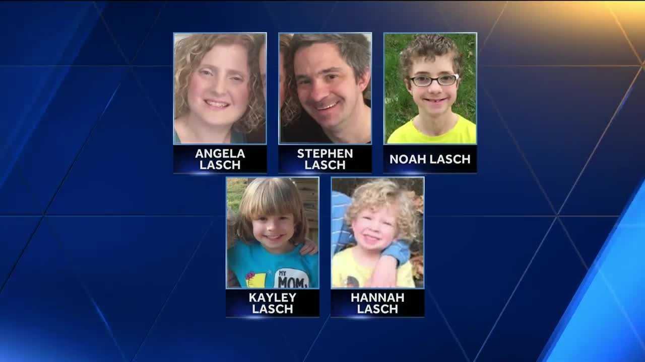 Parents, 3 children die after Bellevue duplex fire