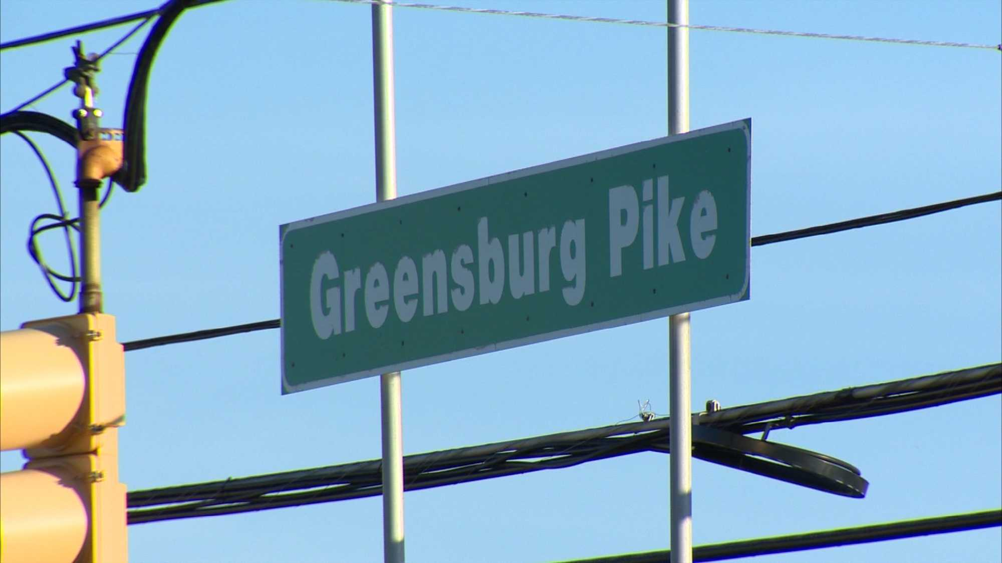 Greensburg Pike