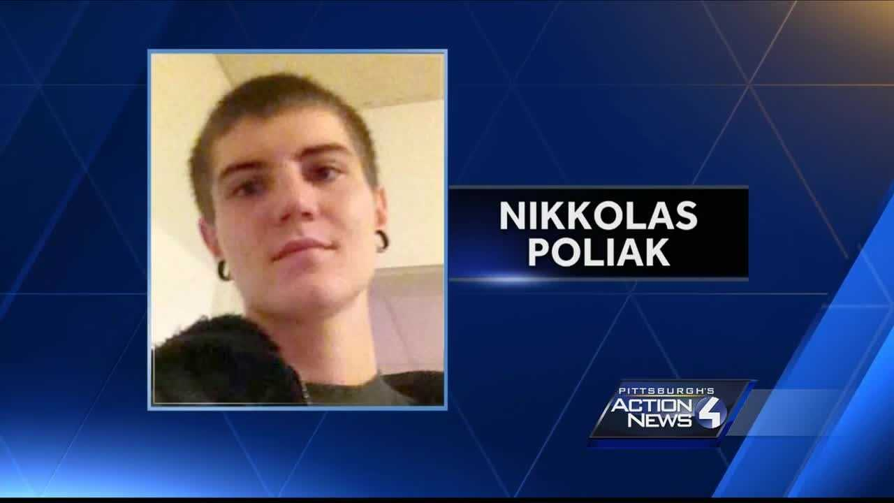 Nikkolas Poliak was hit and killed in front of his apartment two weeks ago.