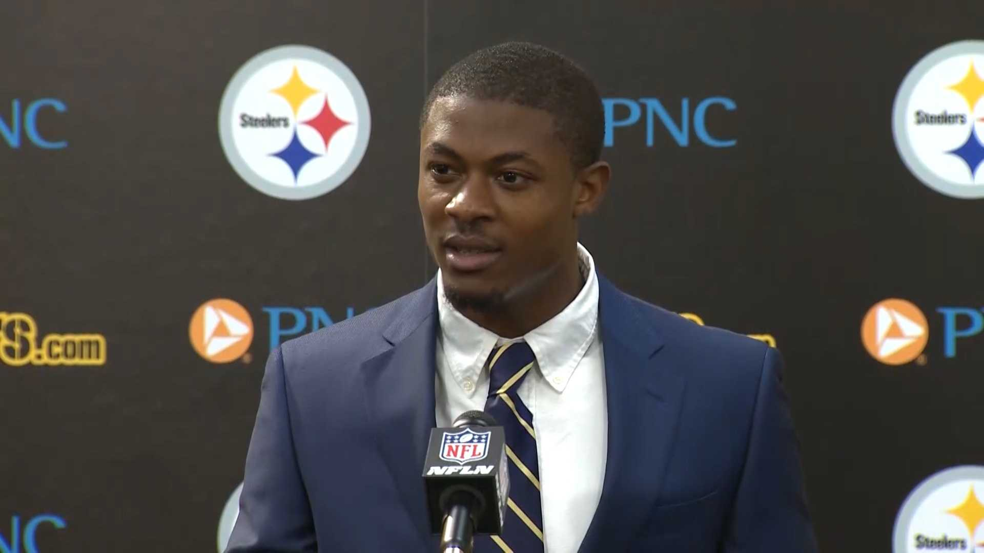 Artie Burns