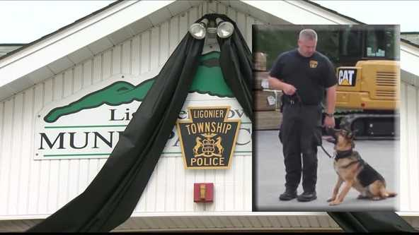 img-Ligonier Township police lieutenant remembered on the one-year anniversary of his death