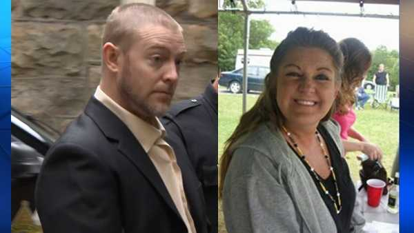 Police say Robert Crissman killed Tammy Long after an escape from the Armstrong County Jail.