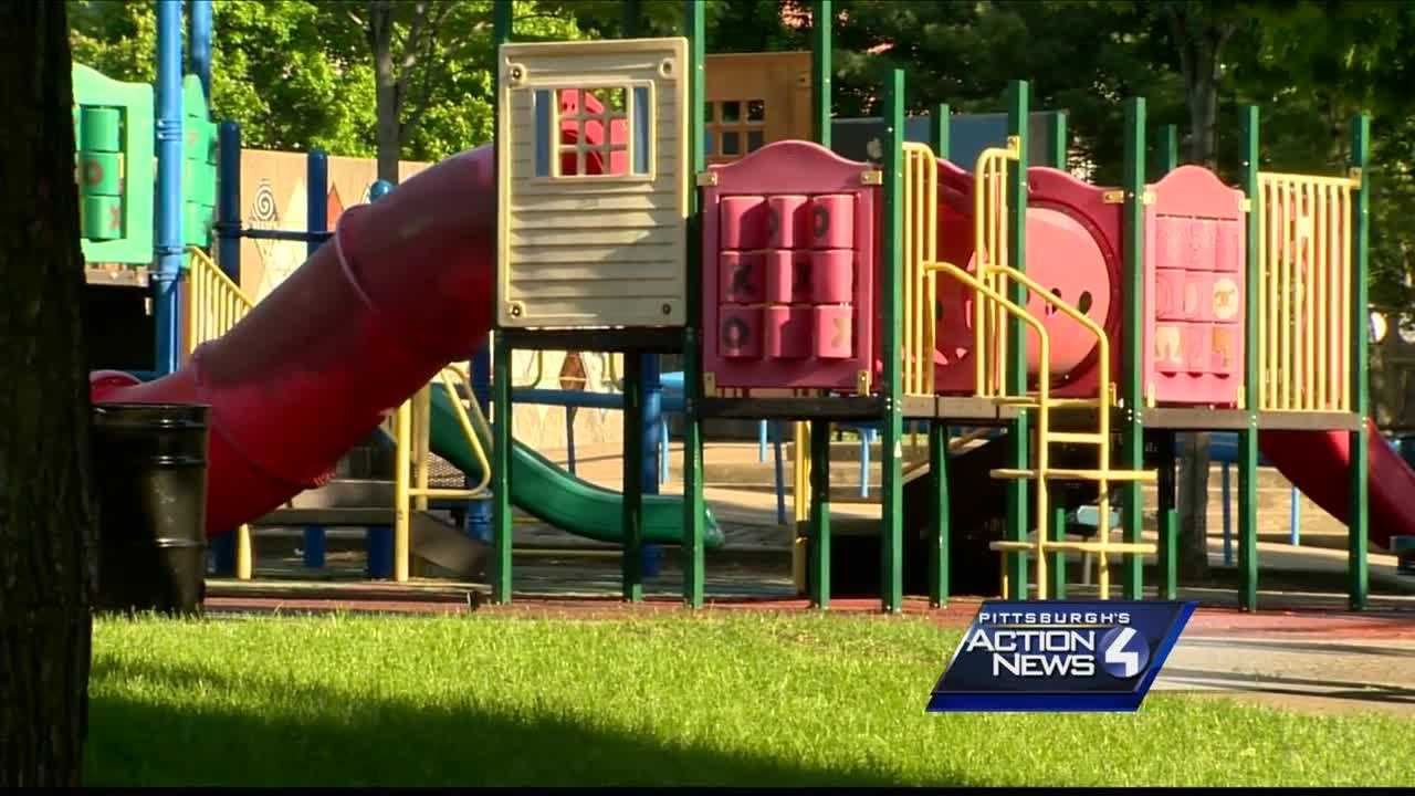 img-Girl 10 stuck with stray needle while playing in South Side playground