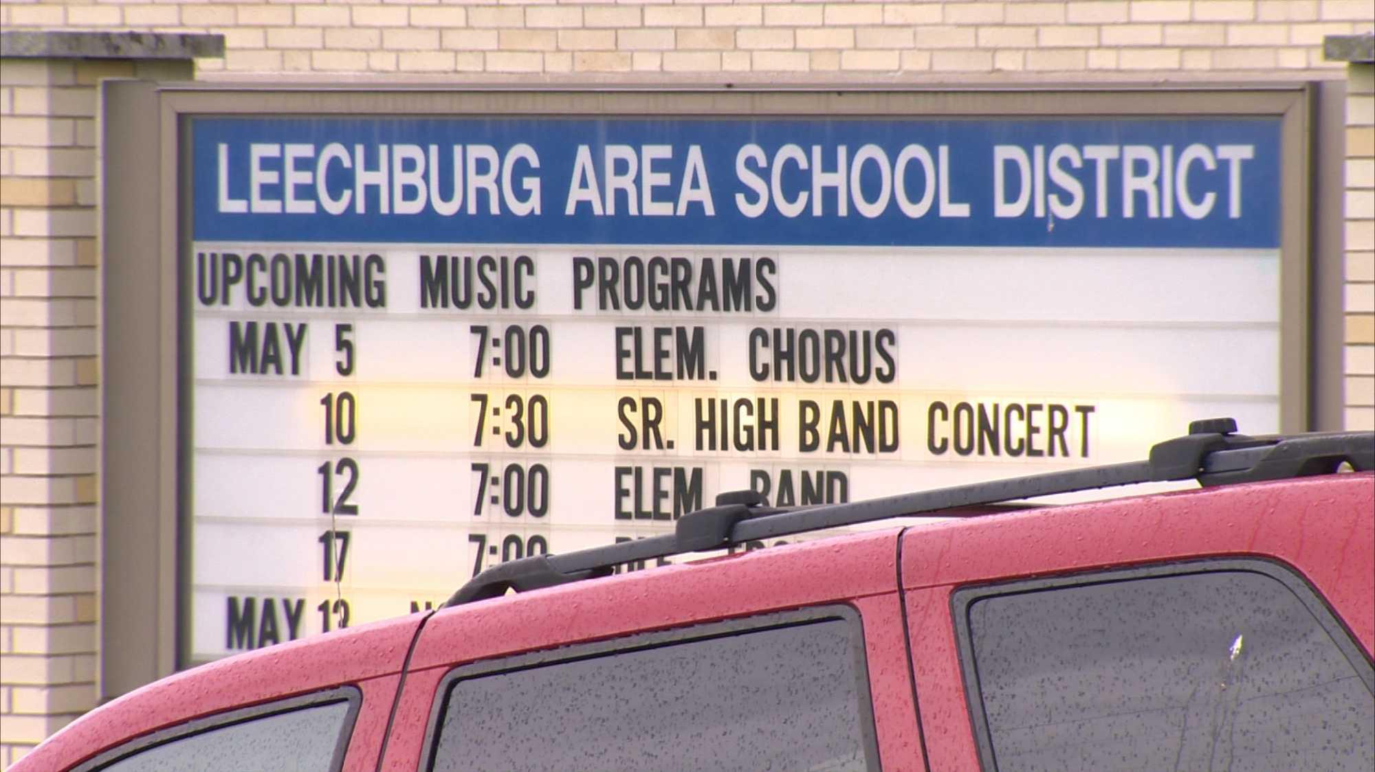 Leechburg Area School District