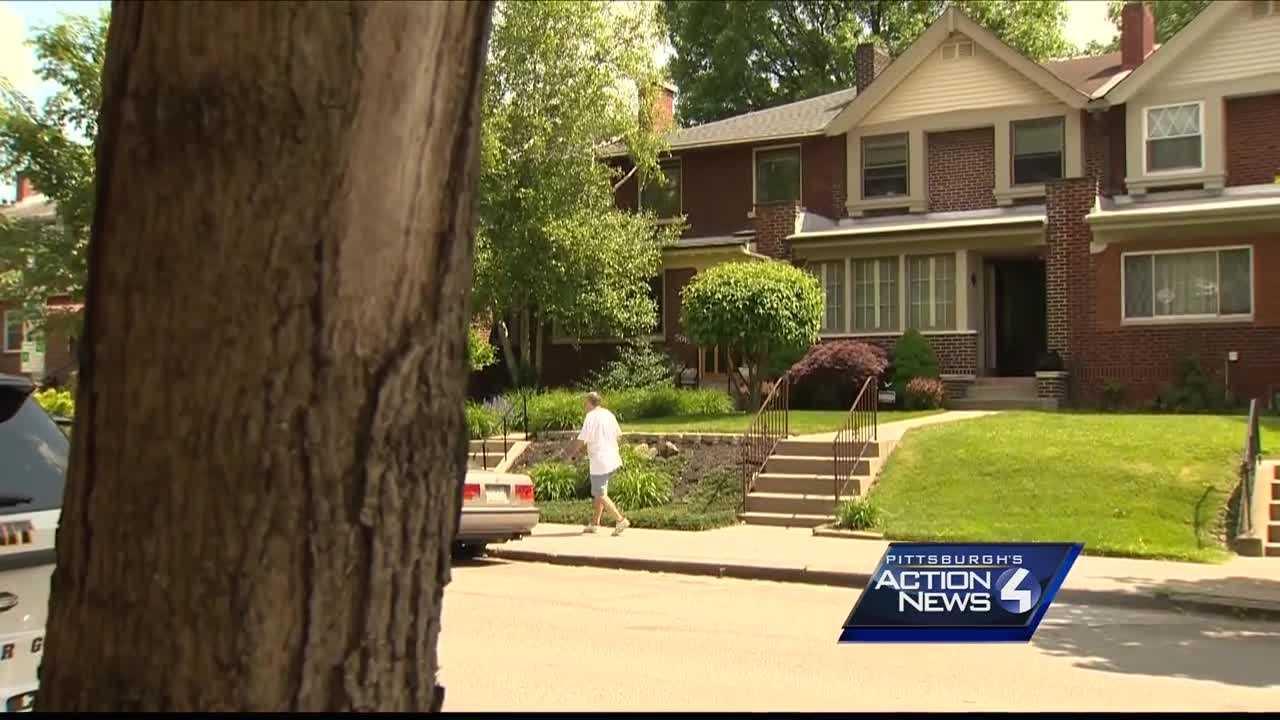 Husband, wife found dead inside Bloomfield home