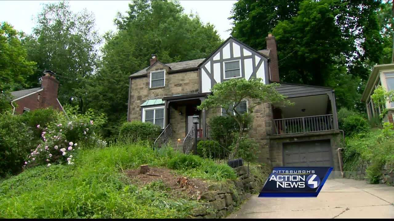 img-Man sold Mt Lebanon home to Muhammad Ali in 70s
