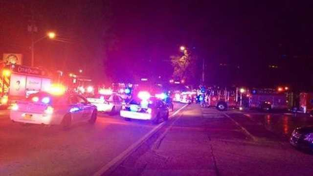 Pulse nightclub shooting