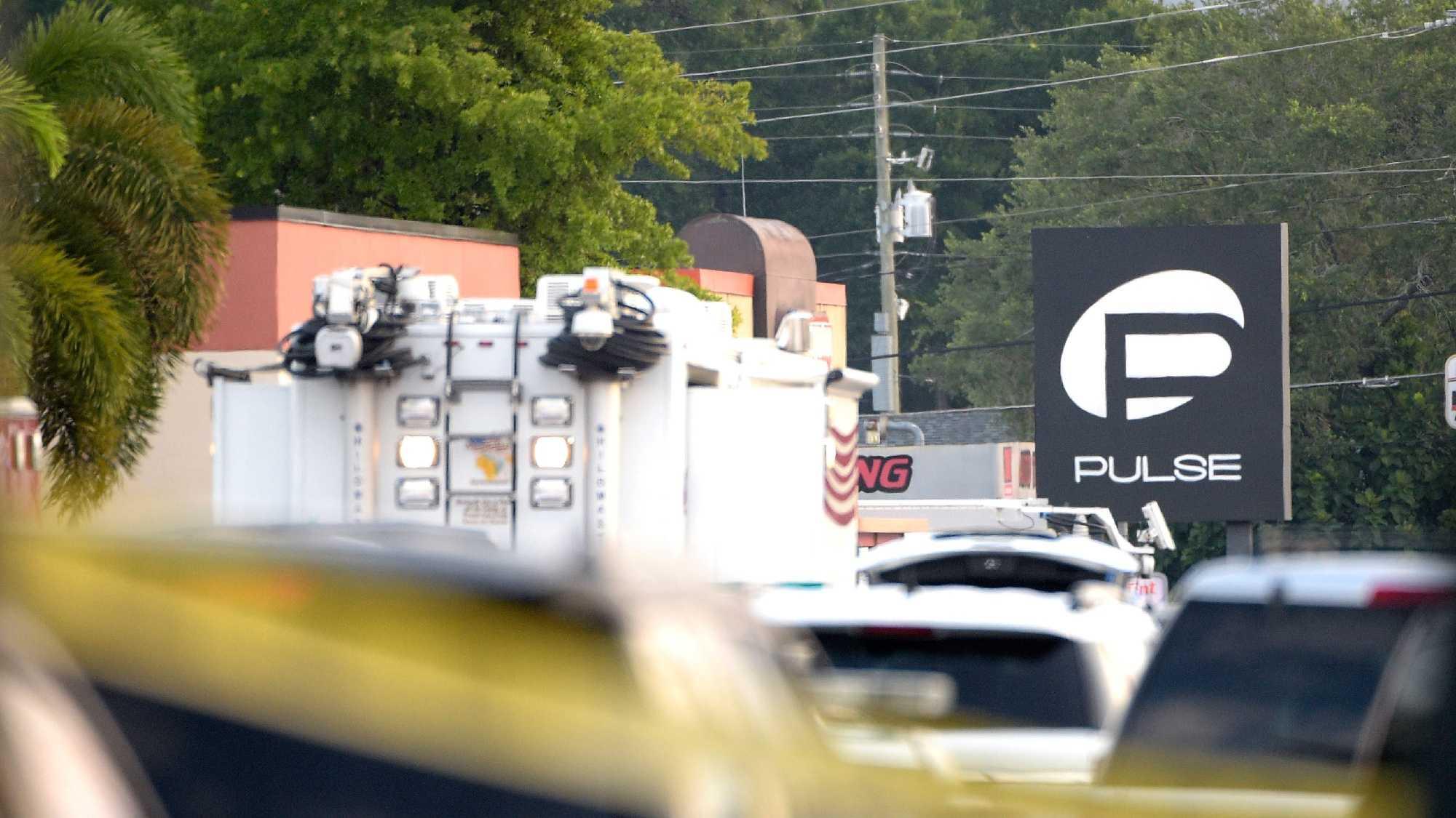 Pulse shooting investigation