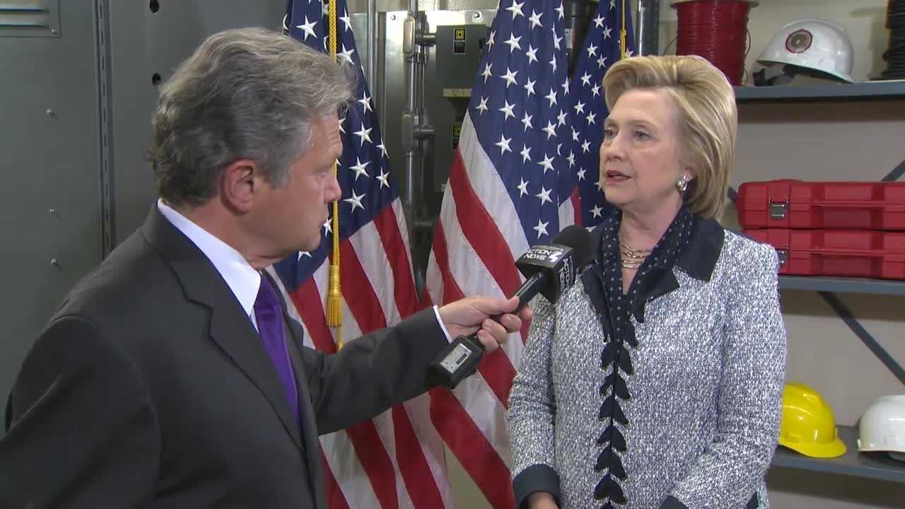 img-Bob 1-on-1 with Clinton