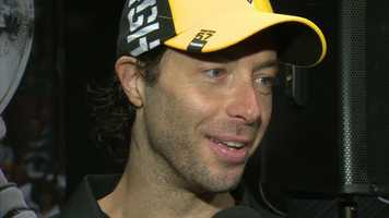 Veteran forward Matt Cullen, who will celebrate his 40th birthday in November, has told the Penguins he plans to return for a 19th NHL season.