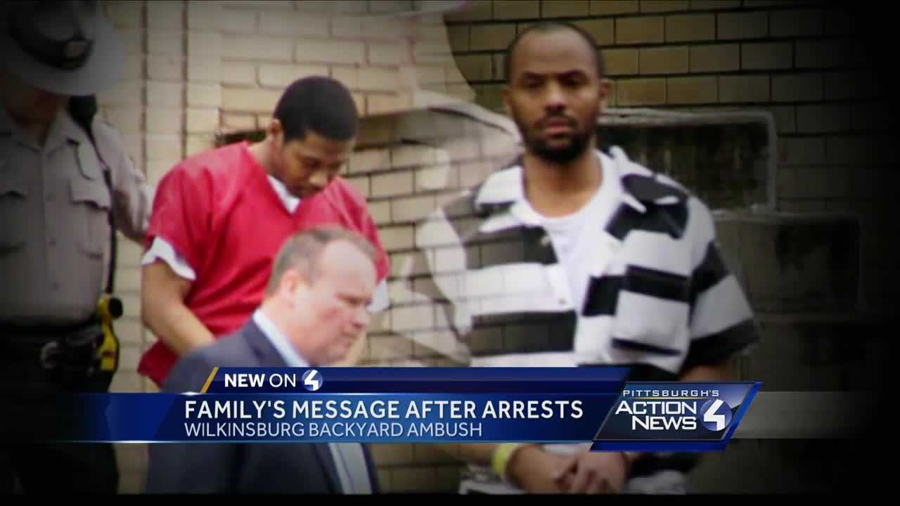 img-Family of Wilkinsburg mass shooting victims respond to charges