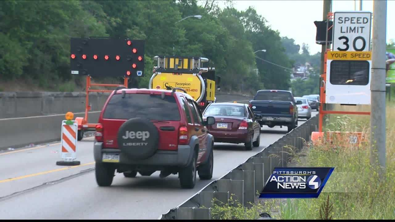 img-Long-term closure on Route 65 begins