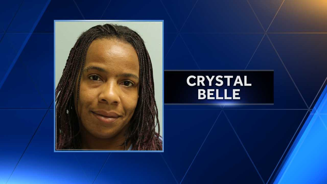 Crystal Belle