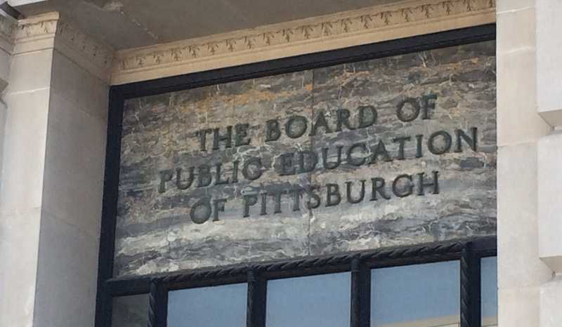 11. School District of Pittsburgh