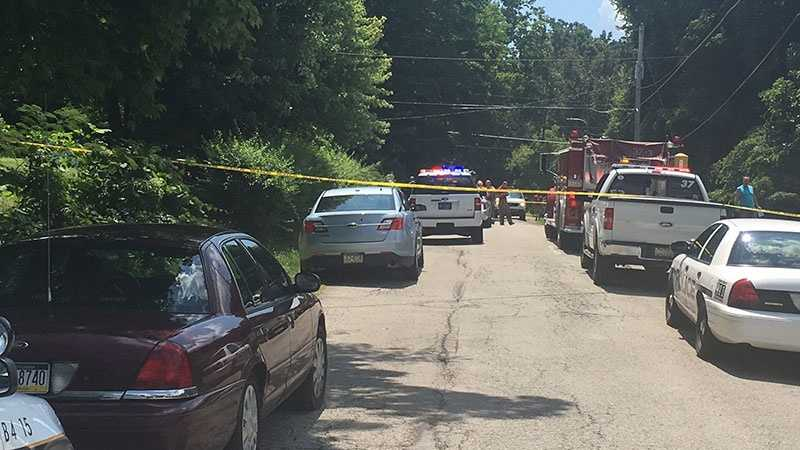 bodies found in South Connellsville