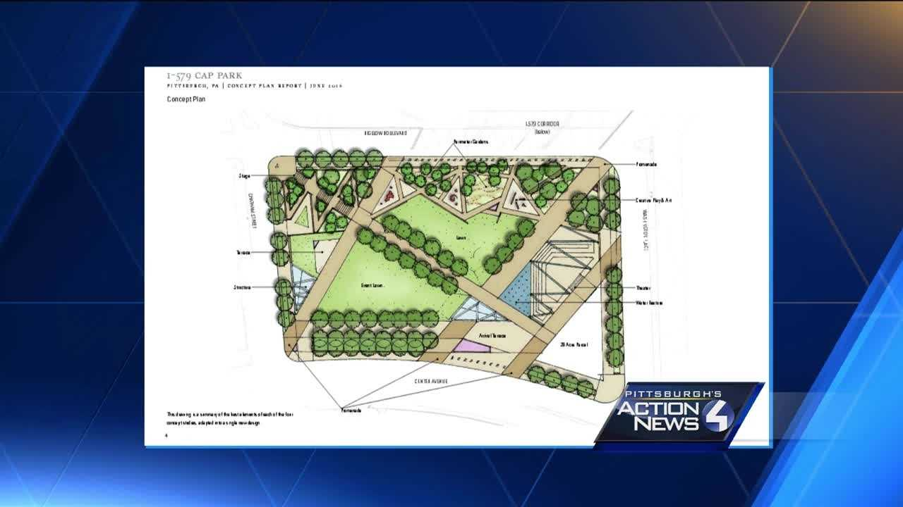 img-Plans to connect Hill District to downtown move forward