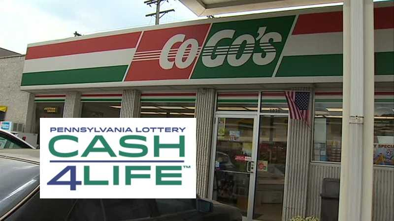 CoGo's Cash4Life