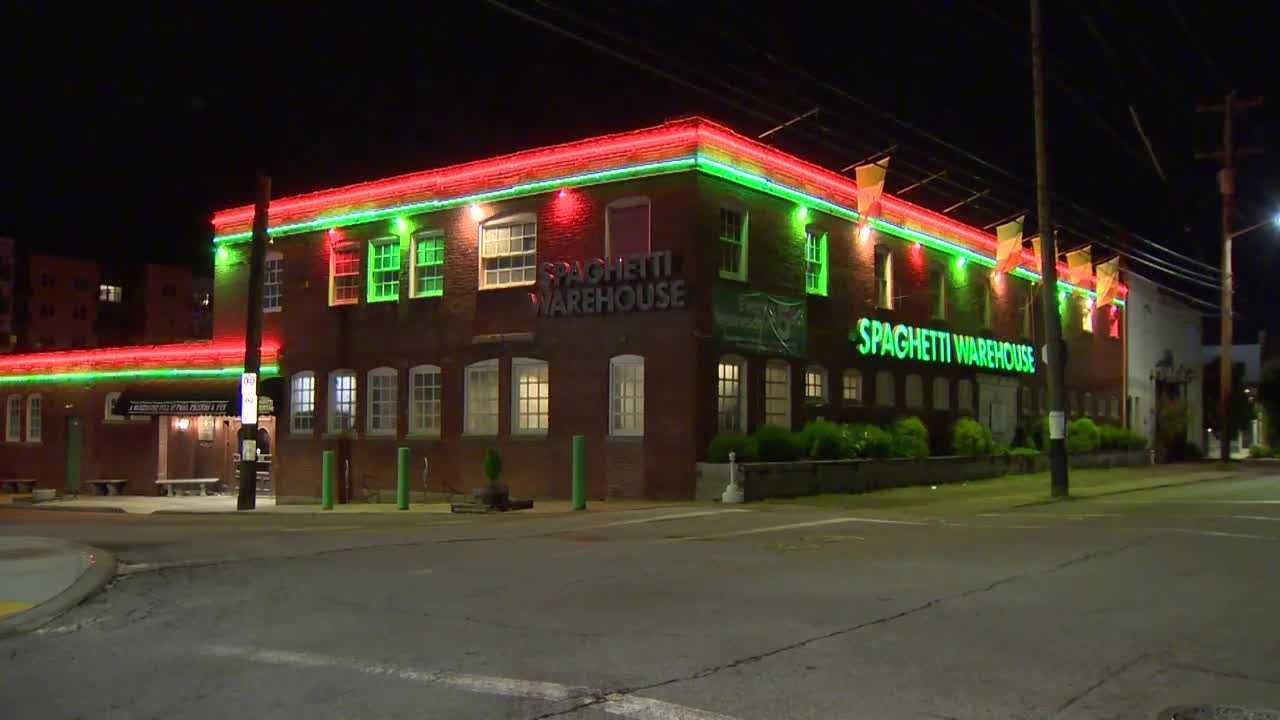 Spaghetti Warehouse to close on August 28th