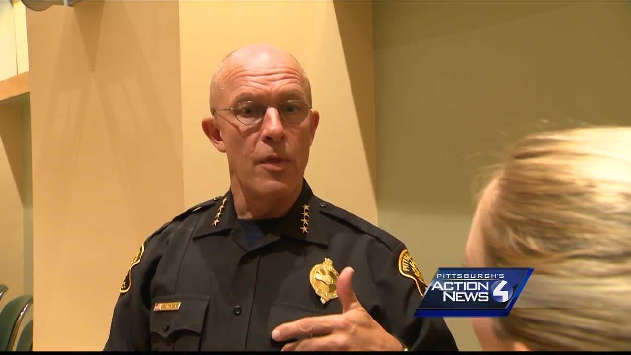 img-Police Chief McLay dodges questions about DNC appearance review