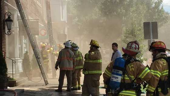 Fire in Ligonier restaurant attributed to electrical malfunction