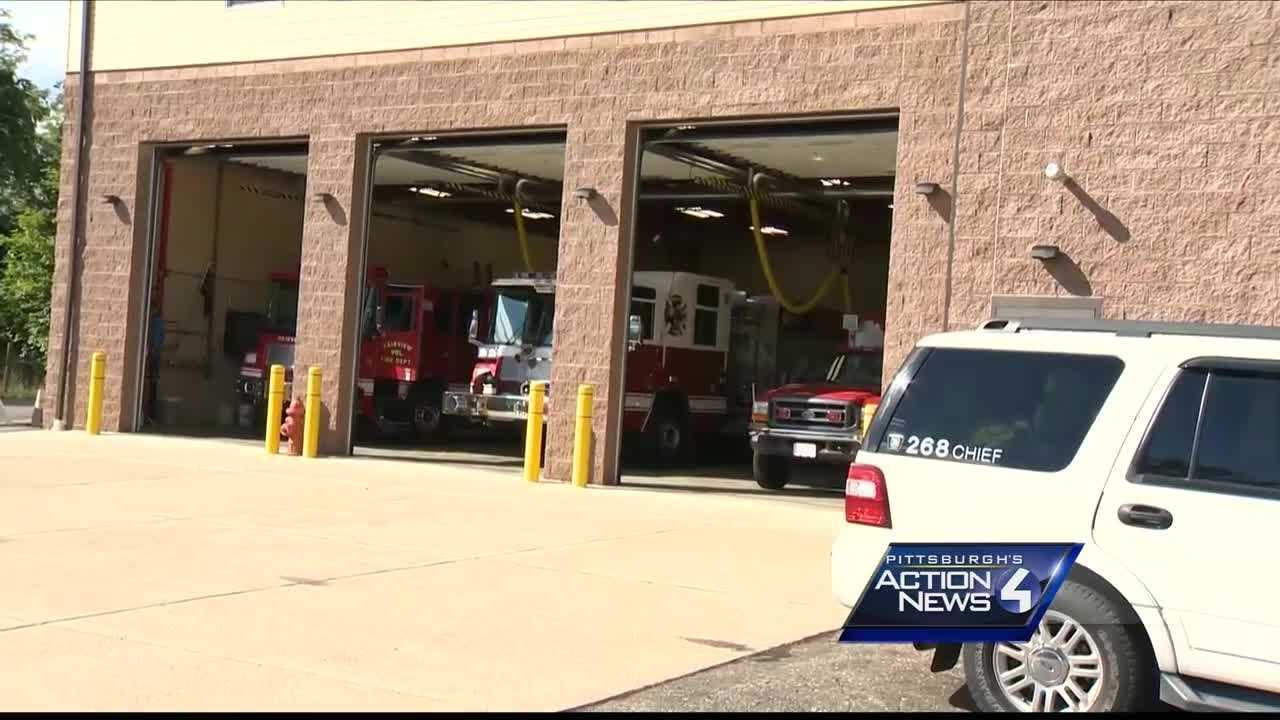 img-Former treasurer accused of stealing from Fairview fire company
