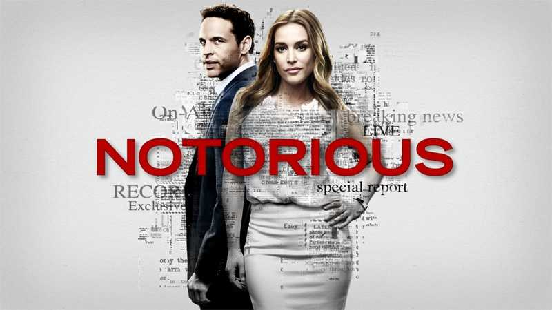 """Notorious"""