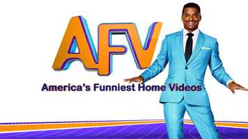 """America's Funniest Home Videos"""