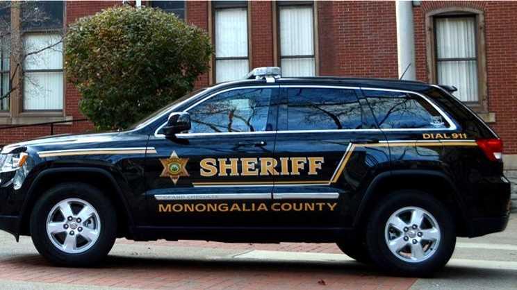 Monongalia County Sheriff
