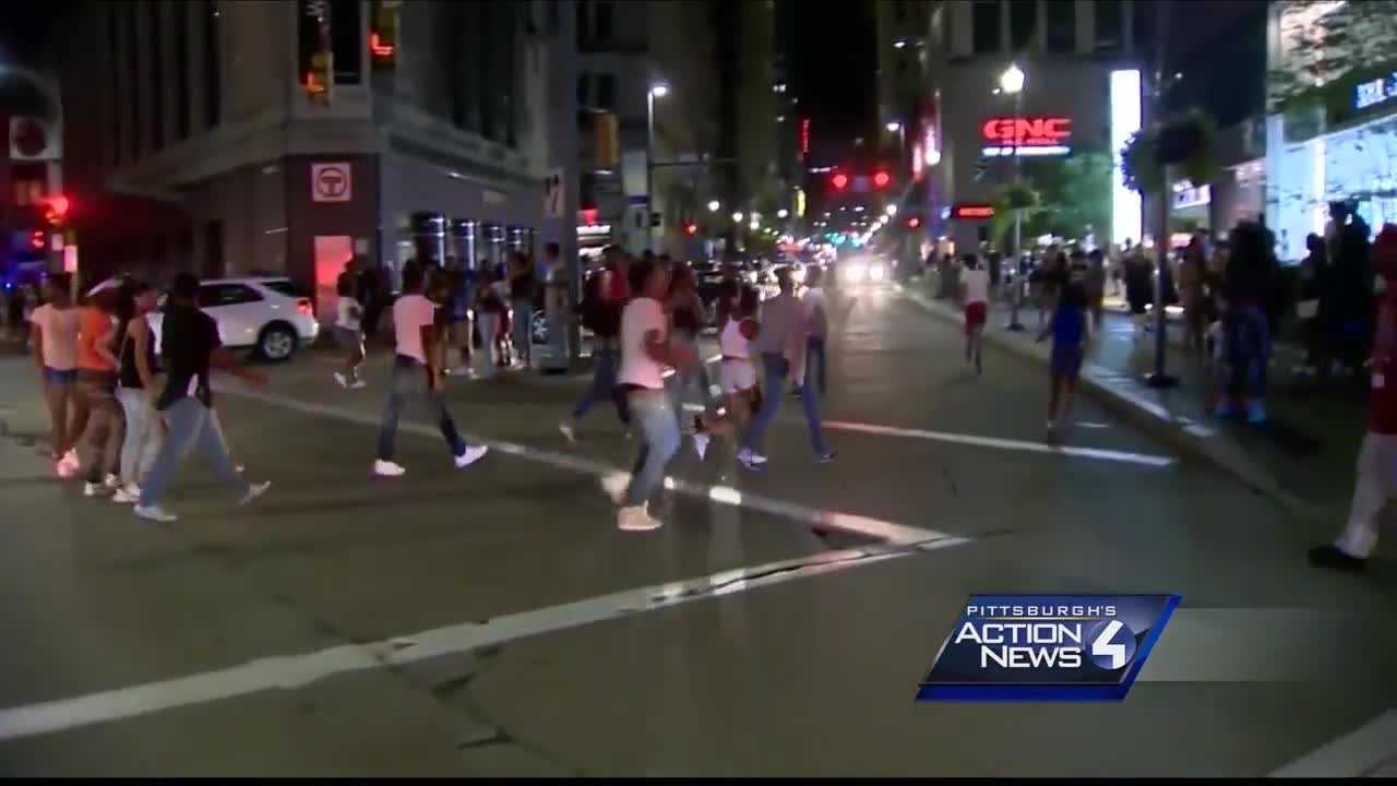 img-Concerns rise over violent incidents involving teens around downtown transit stops