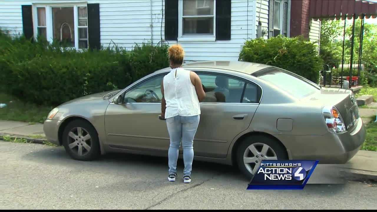 She bought a lemon from a car salesman who had been previously accused of misleading customers. Now, she wants her money back or a different car.