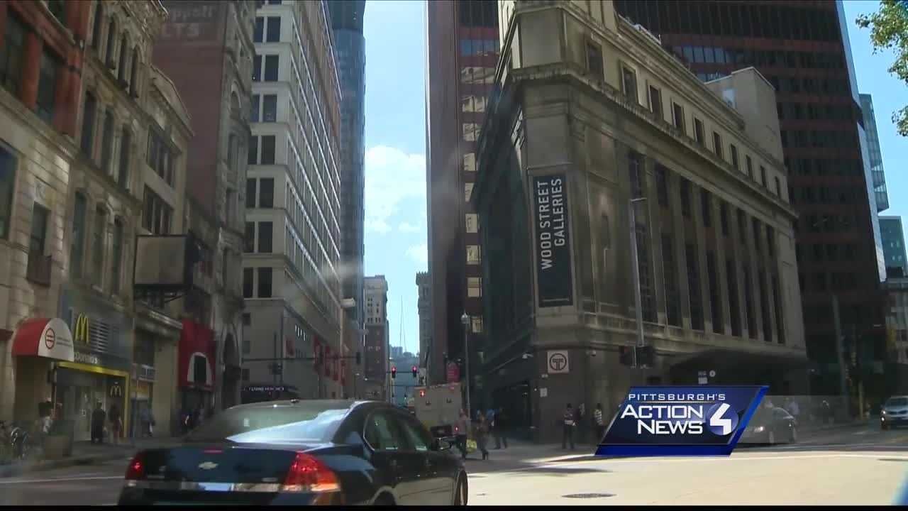 Downtown residents and business owners are concerned about what seems like in uptick in violence, but Mayor Bill Peduto says it's impossible to eliminate all crime.